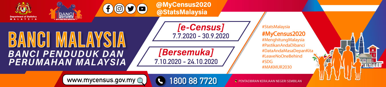 mycensus